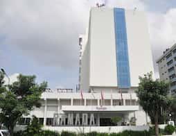 Ramada Chennai Egmore in Chennai