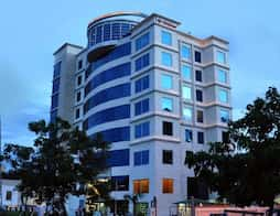 Hotel Turquoise Chandigarh in Chandigarh