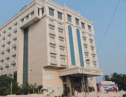 Shenbaga Hotel and Convention Centre in Pondicherry
