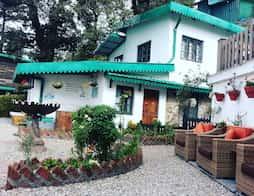 Rokeby Manor in Mussoorie