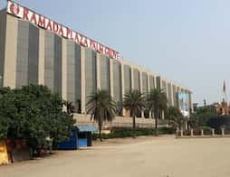 Ramada Plaza Palm Grove in Mumbai