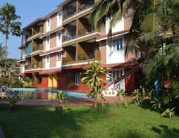 Goveia Holiday Resorts in Goa
