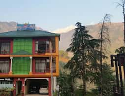 Hotel Moon Walk Residency in Mcleodganj