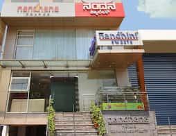Nandhana Comforts in Bangalore