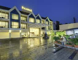 Picaddle The Luxury Boutique Resort in Lonavala