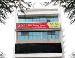 FabHotel Siri Inn Madhapur in Hyderabad