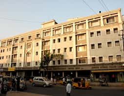 Shree Venkateshwara Hotel in Hyderabad
