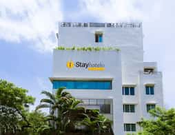iStay Hotels Andheri MIDC in Mumbai