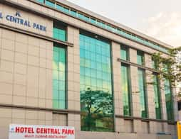 The Hotel Central Park in Hyderabad