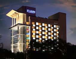 ST LAURN HOTEL,KOREGAON PARK in Pune