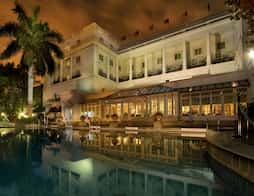 ITC Windsor Bengaluru, A Luxury Collection Hotel in Bangalore