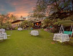 Hill N You By Ashoka A Boutique Garden Resort Rajendra Road Mount Abu