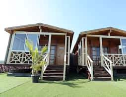 TGL Resort & Spa in Mahabaleshwar