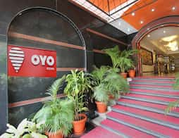 OYO Rooms 647 HAL Airport in Bangalore