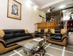 OYO 4621 Hotel Camac Plaza in Kolkata