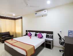 OYO 7672 Pride Inn in Hyderabad
