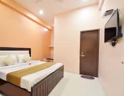 OYO 8452 Hotel New Arya 2 in Chandigarh