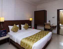 OYO 623 Hotel Suncity Premiere in Mumbai