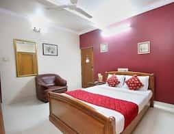 OYO 7339 Nandhana Vista in Bangalore