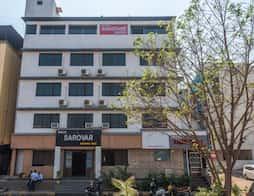 OYO 7727 Hotel Sarovar Grand in Mumbai