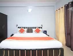 OYO 4109 Hotel Traveller Inn in Nainital