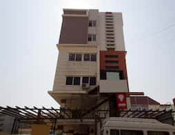 OYO 1405 Hotel Majestic International in Hyderabad
