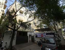 OYO 8062 Raj Residency Chrompet in Chennai
