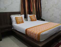 OYO 4593 The Park Royal in Chennai