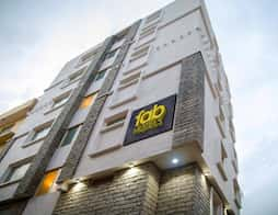 FabHotel Amazing Inn Jayanagr in Bangalore