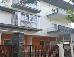 Aashritha Suites in Bangalore