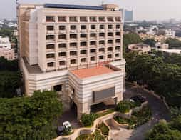 Grand Chennai By GRT Hotel in Chennai