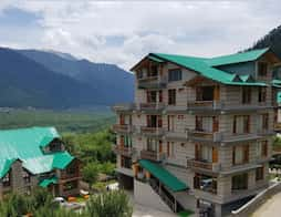 Gezellig Inn - Tree Hill Cottages & Kanyal Villas in Manali