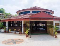 Indismart Woodbourne Resort in Goa