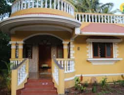 2-bedroom villa in Goa