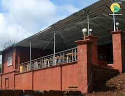 Cottage room for 3 with Wifi in Mahabaleshwar