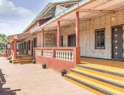 Pet-friendly 2-BR villa in Mahabaleshwar