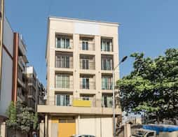 OYO 4082 Apartment Vashi in Mumbai