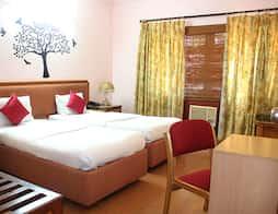 Eista Service Apartment in Bangalore