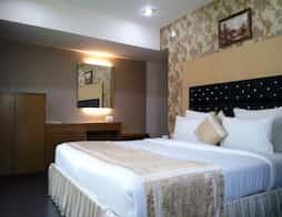 Hotel lee International in Kolkata