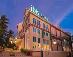 ibis Styles Goa Calangute Resort - An AccorHotels Brand in Goa