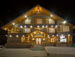 Holiday Heights Manali in Manali