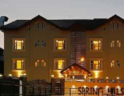 Hotel Spring Hills in Srinagar