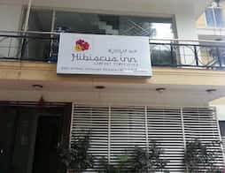 Hibiscus Inn in Bangalore
