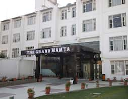 The Grand Mamta in Srinagar