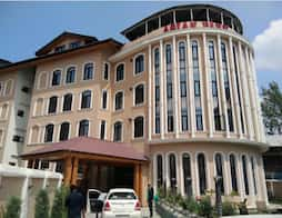 Hotel Asian Park in Srinagar