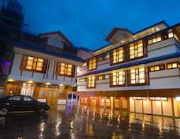 Atwood Resort in Munnar