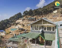1-BR cottage for peace lovers in Nainital