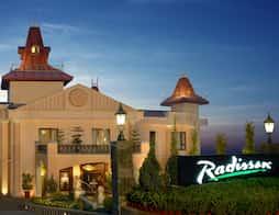 Radisson Hotel Shimla in Shimla