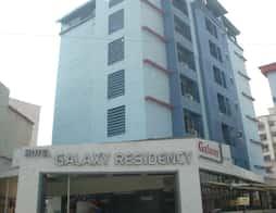 Hotel Galaxy Residency in Mumbai