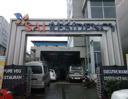 Hotel Sai Residency in Mumbai